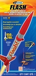 Flash Model Rocket Launch Set - Estes 1478