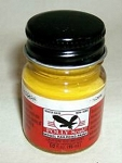 Camouflage Yellow 2 FSb 33481 Acrylic (1/2 oz) Floquil 505292