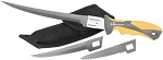Fishing Knife Set-Handle with 3 interchangeable blades NEBO 5509