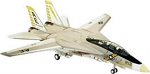 F-14A Tomcat Plastic Model Kit- 1:48 Scale- Skill Level 2 - Revell 5803
