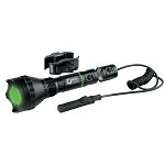 O2 BEAM™ Green Long Range Universal Mount Gun Light 300 Lumens NEBO 6008