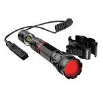 LG150 Red Universal Mount Long Gun Light-150 Lumen