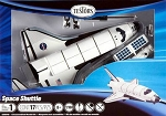Space Shuttle Plastic Model Kit