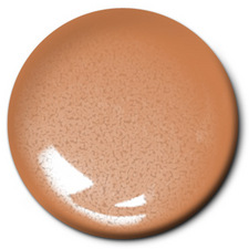 Metallic Copper  Enamel (3 oz aerosol) Testors 1251