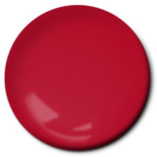 Insignia Red Enamel (1/2 oz) FS 31136 Testors Model Master 1705