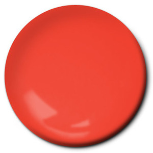 Fluorescent Red Enamel (1/2 oz) FS 28915 Testors Model Master 1775