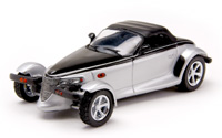 430021 Plymouth Prowler Metal Body Model Kit