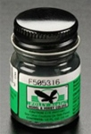 Green Acrylic Paint RLM 73 (1/2 oz bottle) Floquil 505316