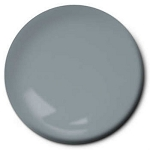 Neutral Gray Enamel (1/2 oz) FS 36270 Testors Model Master 1725