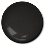 Flat Black Enamel (1/2 oz) FS 17038 Model Master 1749