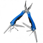 MT13 Anglers  Multi-tool >13 tools in one compact package< NEBO 5467