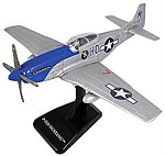 P-51 E-Z Build Plastic Model Kit WowToyz INEZP51