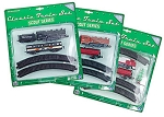 Scout Series 10 Piece Classic Train Set WOW WT-TR10