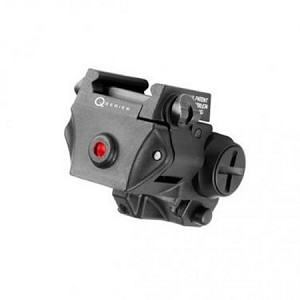 Red Laser Sight-Rail Mounted-Q-Series SC-R NEBO 6116