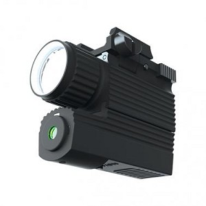 iPROTEC™ RM190LSG Green Laser and 190 Lumen White Light Nebo 6270