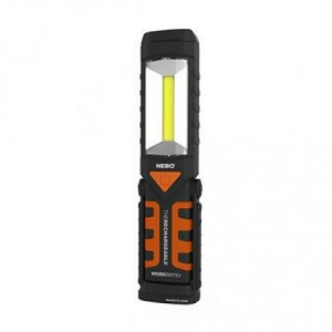 Rechargeable WorkBrite Worklight and Flashlight NEBO 6305
