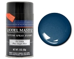 Blue Angel Blue Gloss Enamel (3 oz aerosol) FS 15050 Testors Model Master 1972