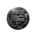 CR2032 Lithium Batterys (4 pack)