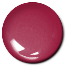 Dark Red Enamel (1/4 oz) Testors 1104