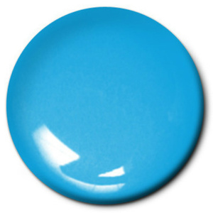 Light Blue Gloss Enamel  Paint  Marker Testors 2508