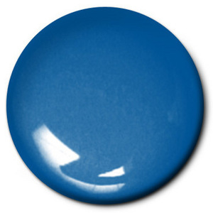 Dark Blue (gloss) Enamel  Paint  Marker Testors 2511