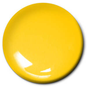 Bright Yellow Enamel (3 oz aerosol)