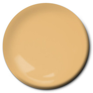 Skin Tone Tint Base-Light Acrylic (Flat) (1/2 oz) Testors Model Master Acryl 4601