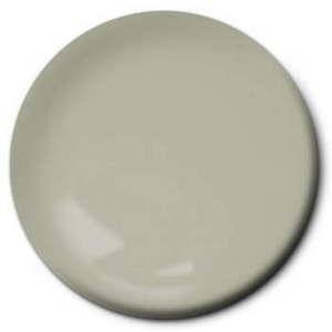 Light Sea Gray Acrylic Paint FS 36307 (1/2  oz bottle) Testors Model Master 4759