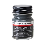 Euro I Gray Enamel FS 36081 (1/2 oz) Model Master 1788