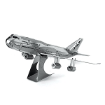 Boeing 747 Metal Model Kit MMS004