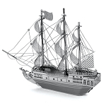 BLACK PEARL Metal Model Kit MMS012