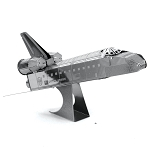NASA Space Shuttle Atlantis Metal Model Kit MMS015