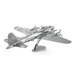 B-17 FLYING FORTRESS Metal Model Kit MMS091