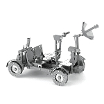 APOLLO LUNAR ROVER Metal Model Kit MMS094
