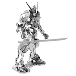 GUNDAM BARBATOS Metal Model kits ICX105