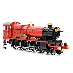 PREMIUM SERIES HOGWARTS EXPRESS Metal Model kits ICX137