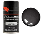 Gloss Black Enamel (3 oz aerosol) FS 17038 Model Master 1947
