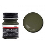 Skin Tone Tint Base-Dark (F) Enamel Paint (1/2 oz) Model Master 2002