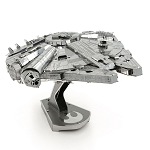 PREMIUM SERIES MILLENNIUM FALCON Metal Model kits ICX200B