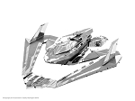 BATMAN V SUPERMAN BATWING Metal Model Kit MMS376