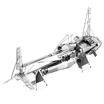 ENFYS NEST'S SWOOP BIKE Metal Model Kit MMS411