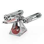 ZORII'S Y-WING FIGHTER Metal Model Kit MMS415