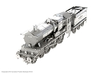 HOGWARTS EXPRESS Metal Model Kit MMS440