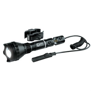 O2 BEAM™ White Long Range Universal Mount Gun Light 400 Lumens 5939